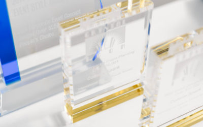 Things that Spark-le: A Roundup of our 2014 Industry Awards