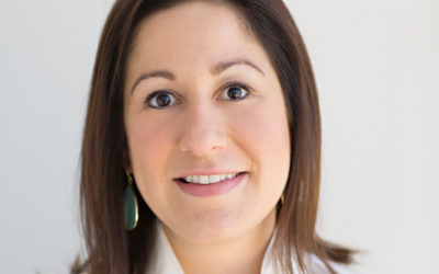 Rebecca's Q&A:  Roundtable Emerging Leaders