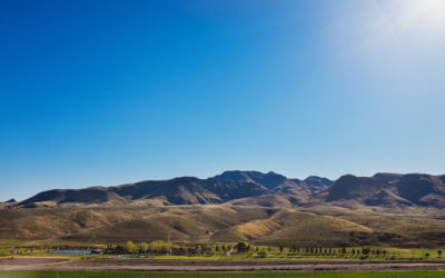 Venue Report | A Sprawling & Serene West Texas Retreat