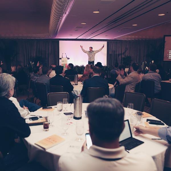 EO Houston Roundup Conference