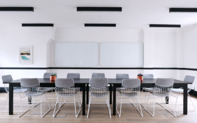 Our Tools for Planning a Successful Event with Committees