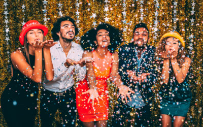 Holiday Party Planning: 5 Common Mistakes Your Company Might Be Making
