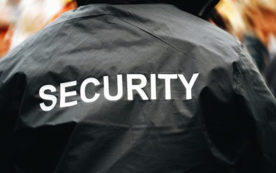 Event Security: Three Ways to Do it Better